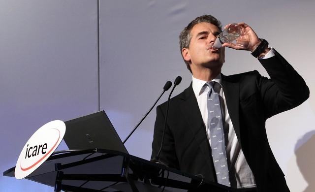 Velasco desmiente a contador de Penta: insiste en  que sus pagos fueron por una asesoría profesional y después de la campaña