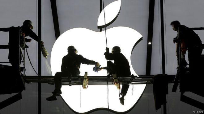 La caída de Apple borra US$38 mil millones al resurgir la inquietud por sus productos