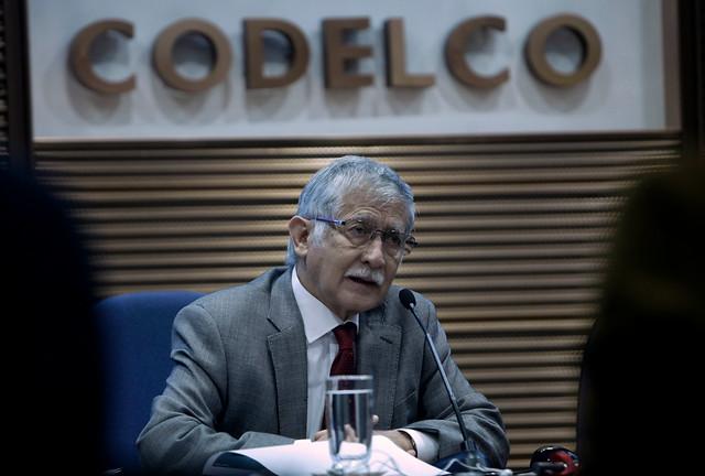En uno de sus momentos más vulnerables, contratistas golpean a Codelco con huelga de US$ 27 millones diarios
