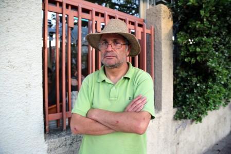 Pedro Esparza
