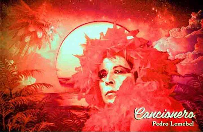 """Cancionero"", el programa radial que hizo famoso a Lemebel"