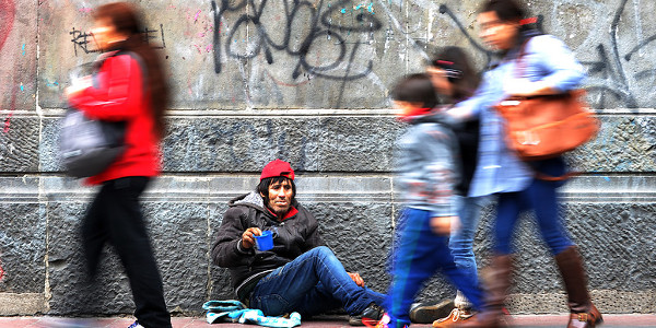 Desigualdad en Chile: modelo acortó la brecha pero apellido y cuna siguen siendo un techo
