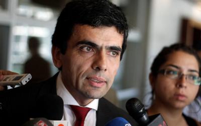 El implacable estilo del fiscal Gajardo y su técnica para que hablen los testigos