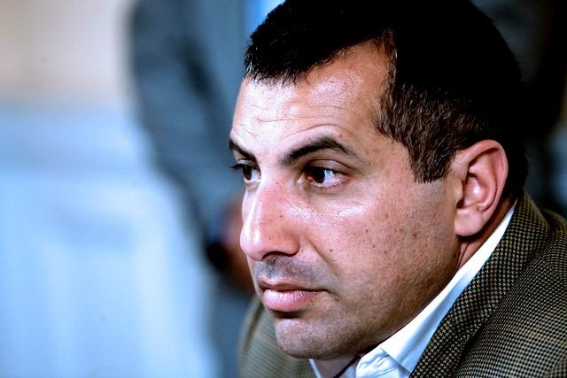 Hasbún insiste en sus declaraciones sobre Rodrigo Avilés y dice que está