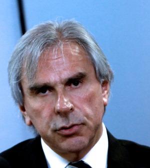 Comisión de Ética amonesta al senador Moreira por sus dichos contra Yasna Provoste