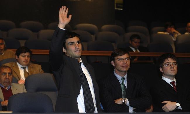 Sebastián Piñera Jr. entra a la propiedad de Enjoy para desarrollar negocio inmobiliario
