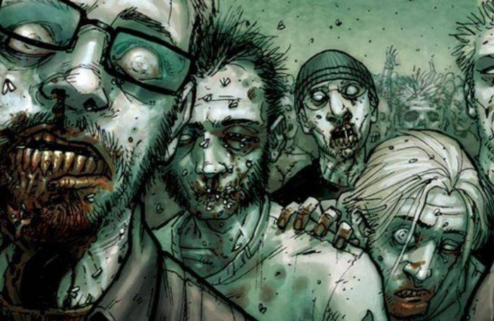 Pandemia de Zombies azota la Región de Los Lagos