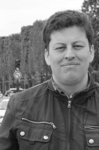 Autor Wladimir Soto