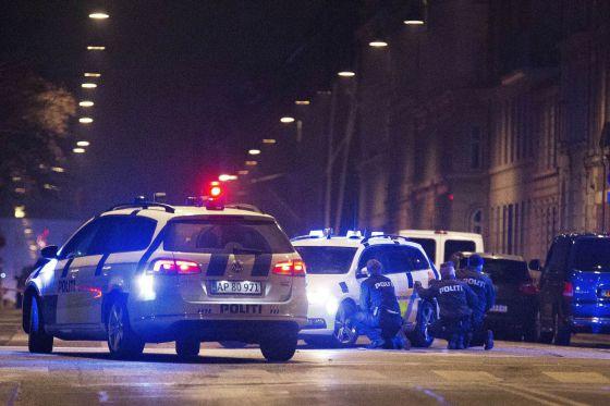 Dos detenidos por colaborar con el sospechoso de los atentados en Copenhague
