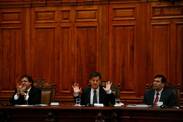 Twitter explota con las declaraciones de Lorenzini relativizando una violación