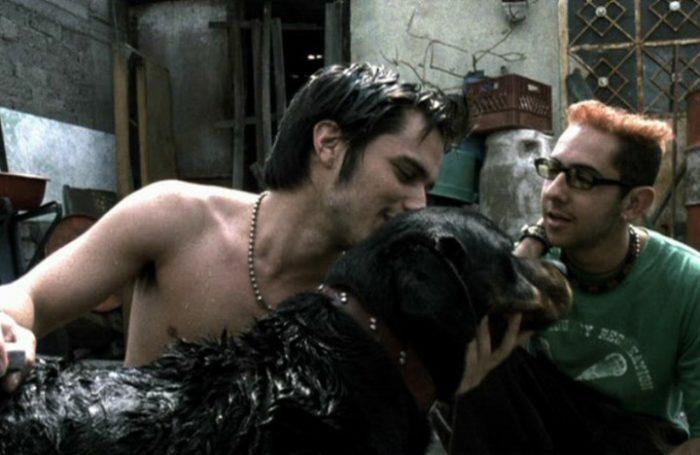 """Película """"Amores Perros"""""""