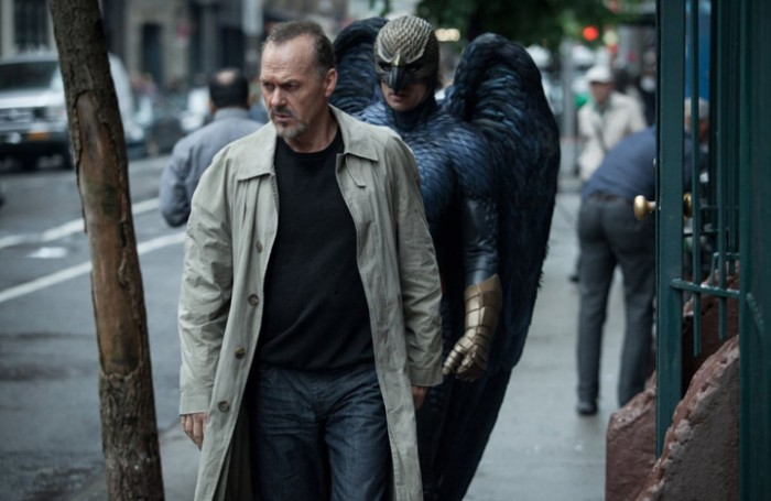 "Película ""Birdman"""