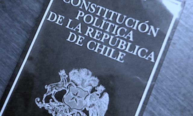 Nueva Constitución Política: sanar la democracia con más democracia