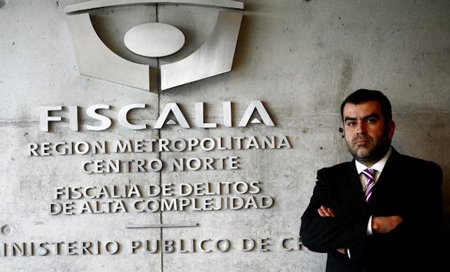 Caso Cascadas: Fiscalía busca levantar secreto bancario de Julio Ponce, León Vial y el resto de multados