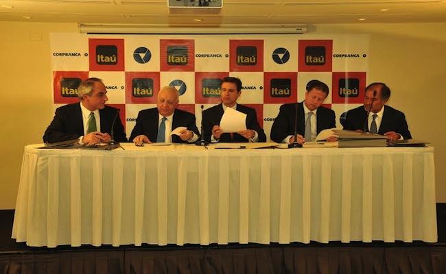¿Saieh vendió barato CorpBanca a Itaú? Utilidades de 2014 hacen dudar