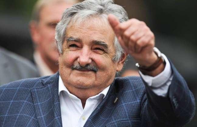 Uruguay se prepara para despedir al presidente José Pepe Mujica