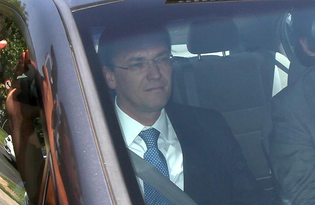 Fiscalía le imputará delito tributario a ex subsecretario Pablo Wagner