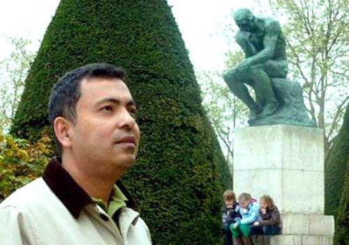 Asesinan en Bangladesh a conocido bloguero activista en favor del laicismo