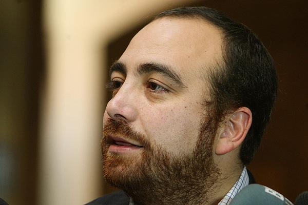 """Caso Penta: según Fuad Chahin ahora """"nadie puede cuestionar la investigación al Ministerio Público (…) Se va a investigar a todos por igual"""