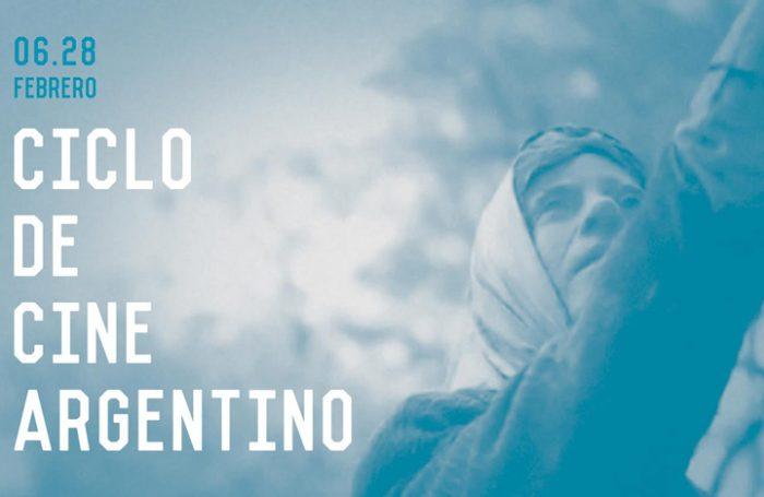 Cine argentino al aire libre en el Museo de la Memoria y los DD.HH, 6 al 28 de febrero