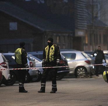 Un muerto y tres heridos en tiroteo en debate sobre blasfemia en Copenhague