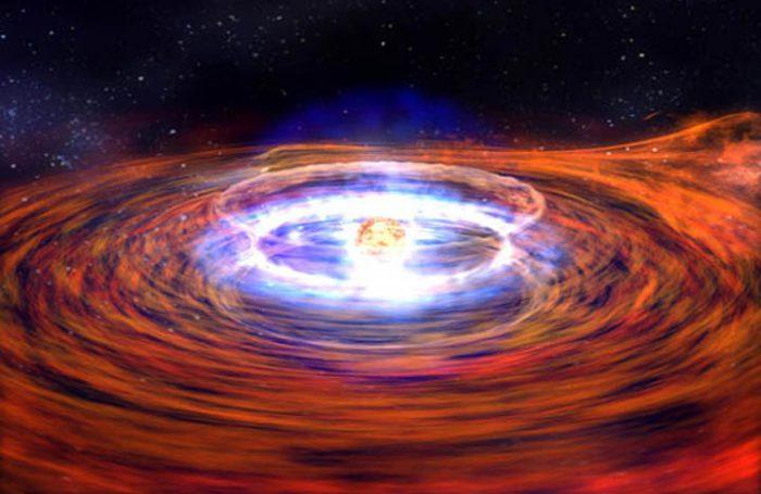 Astrónoma chilena participa en investigación que calcula la enigmática rotación de los agujeros negros