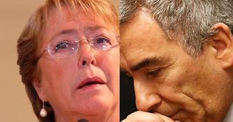 """Carlos Peña: """"Desgraciadamente las declaraciones de la Presidenta no resultan del todo consistentes con las circunstancias conocidas"""""""