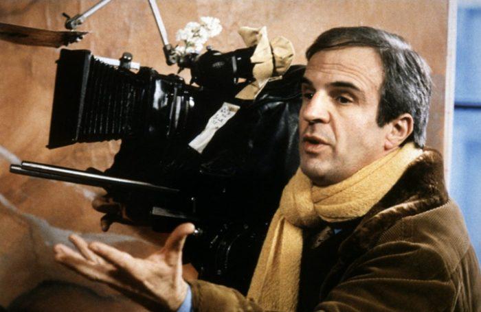 El amor como condena y salvación en el cine de Francois Truffaut
