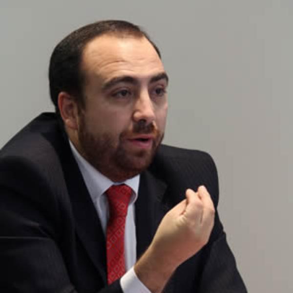 Fuad Chahin asegura que renuncia de Dávalos es