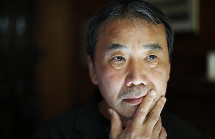 """Murakami vuelve a la ficción con el libro de relatos """"Hombres sin mujeres"""""""