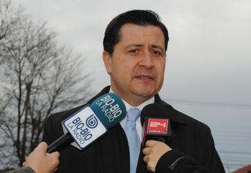 Fiscal a cargo de la investigación por caso Caval asegura que la denuncia
