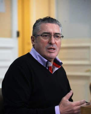 Senador Pizarro: