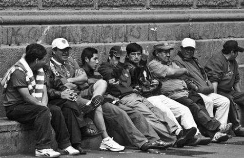Precariedad laboral llega al 14,1% en Chile