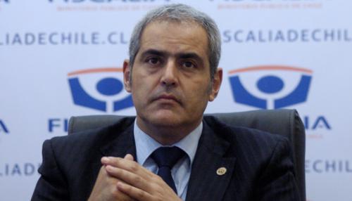 Mundo político celebra de manera transversal la decisión de Sabas Chahuán