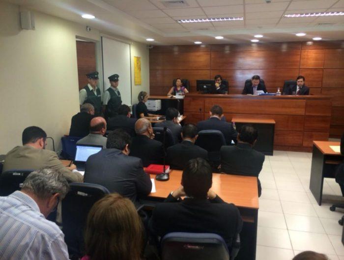 Ex alcalde de Arica es encontrado culpable de fraude al fisco, cohecho y soborno