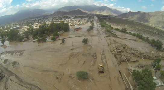 Aprendizajes a 4 años del aluvión de Atacama
