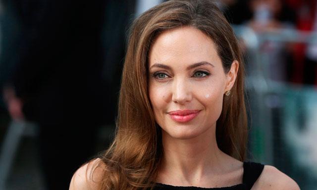 Angelina Jolie revela que se extirpó los ovarios para prevenir el cáncer