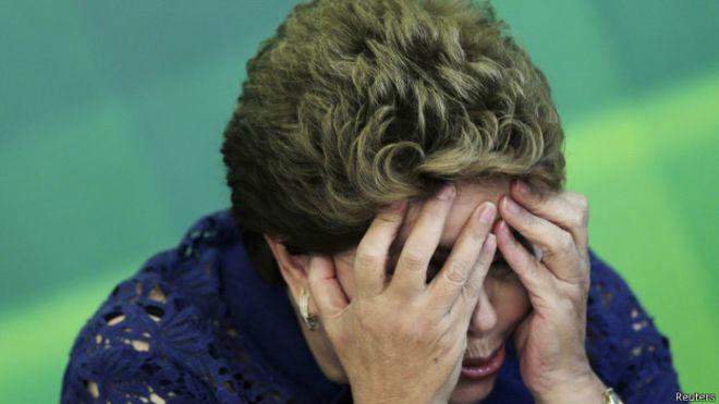 Brasil: no solo la política va mal