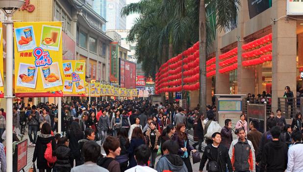 Inflación en China se mantiene estable al subir un 2,3 % interanual en abril