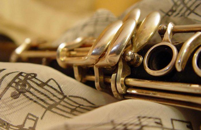 """Concierto """"La armonía del clarinete"""" con clarinetista austríaco Stefan Neubauer en Campus Casona de las Condes, domingo 29 de marzo"""