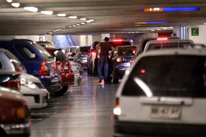 Cómo arreglar el entuerto de la polémica ley de estacionamientos