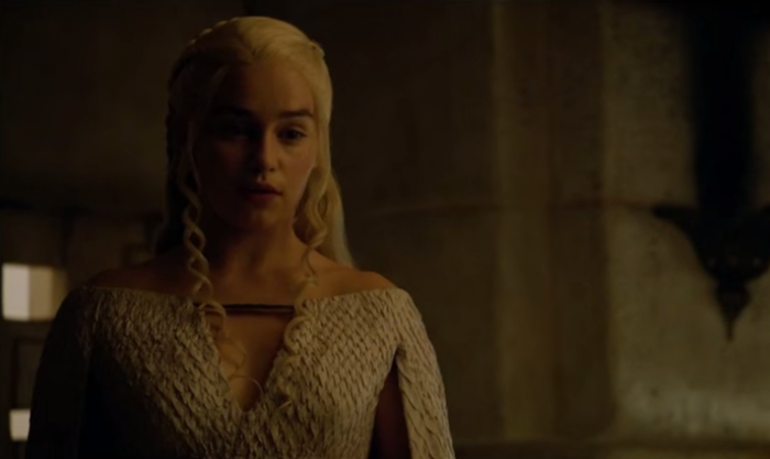 HBO revela un adelanto del episodio 4 de la última temporada Game of Thrones