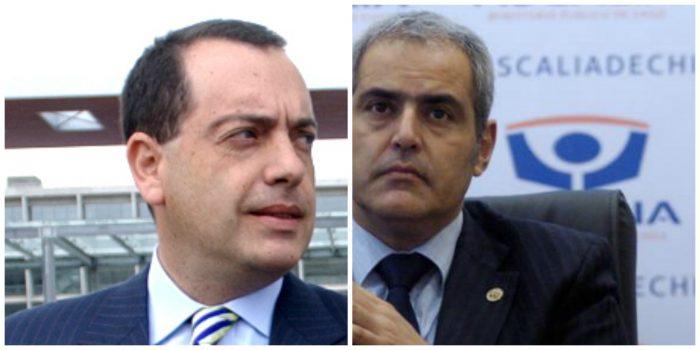 SQM: Samuel Donoso presenta nuevo recurso en el TC para frenar la investigación del Ministerio Público sobre la empresa