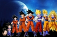 Fotos: el regreso de Dragon Ball y las series animadas que marcaron a generaciones