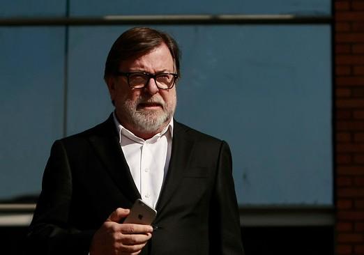 Aguas Andinas admitiría que pago a Jaime de Aguirre estaba vinculado a aportes para campaña de Piñera