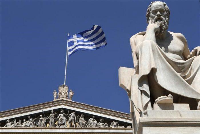Dinero de rescates a Grecia entre 2010-2015 fueron íntegramente a pago de deuda
