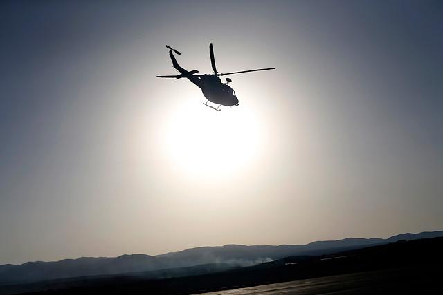 Piloto y pasajera del vuelo en helicóptero a Zapallar en plena crisis sanitaria deberán donar importante suma de dinero al Hospital Luis Calvo Mackenna