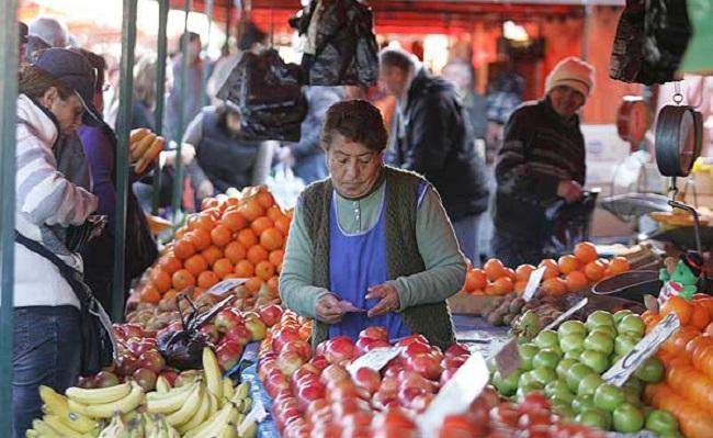 Apuestas a que Banco Central subirá tasas la semana próxima se disparan luego de las cifras de inflación