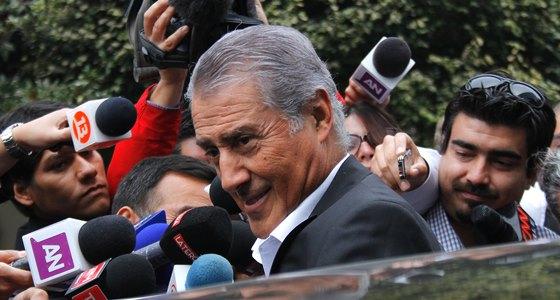 Solicitan crear comisión investigadora por regreso de Ponce a SQM