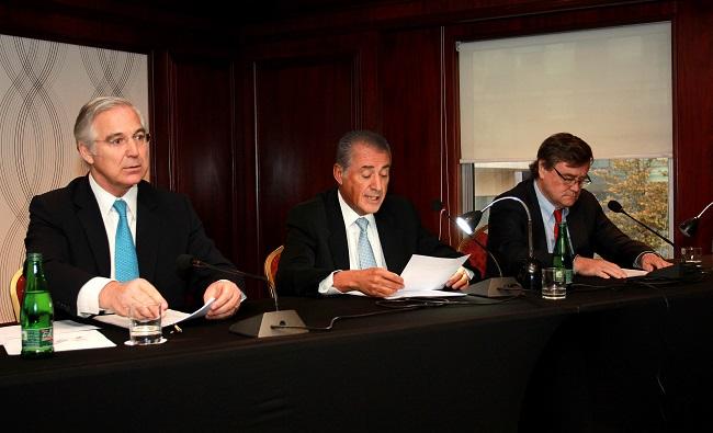 Ponce recibió ofertas por hasta US$2.400 millones para vender Calichera